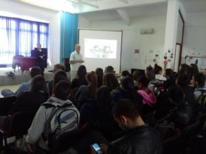 Prezentacije srednjih škola