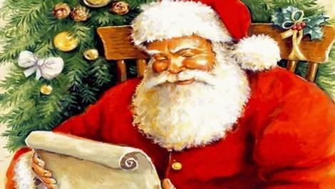 Пиши Деда Мразу