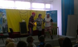 """Представа """" Аутобиографија"""" Бранислава Нушића"""