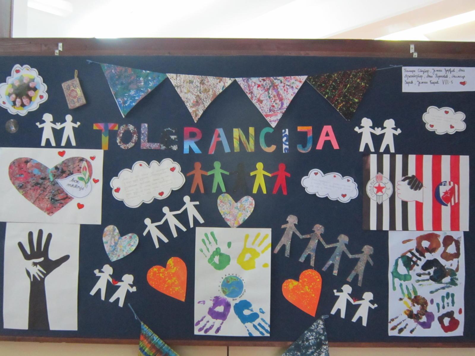 Међународни Дан толеранције