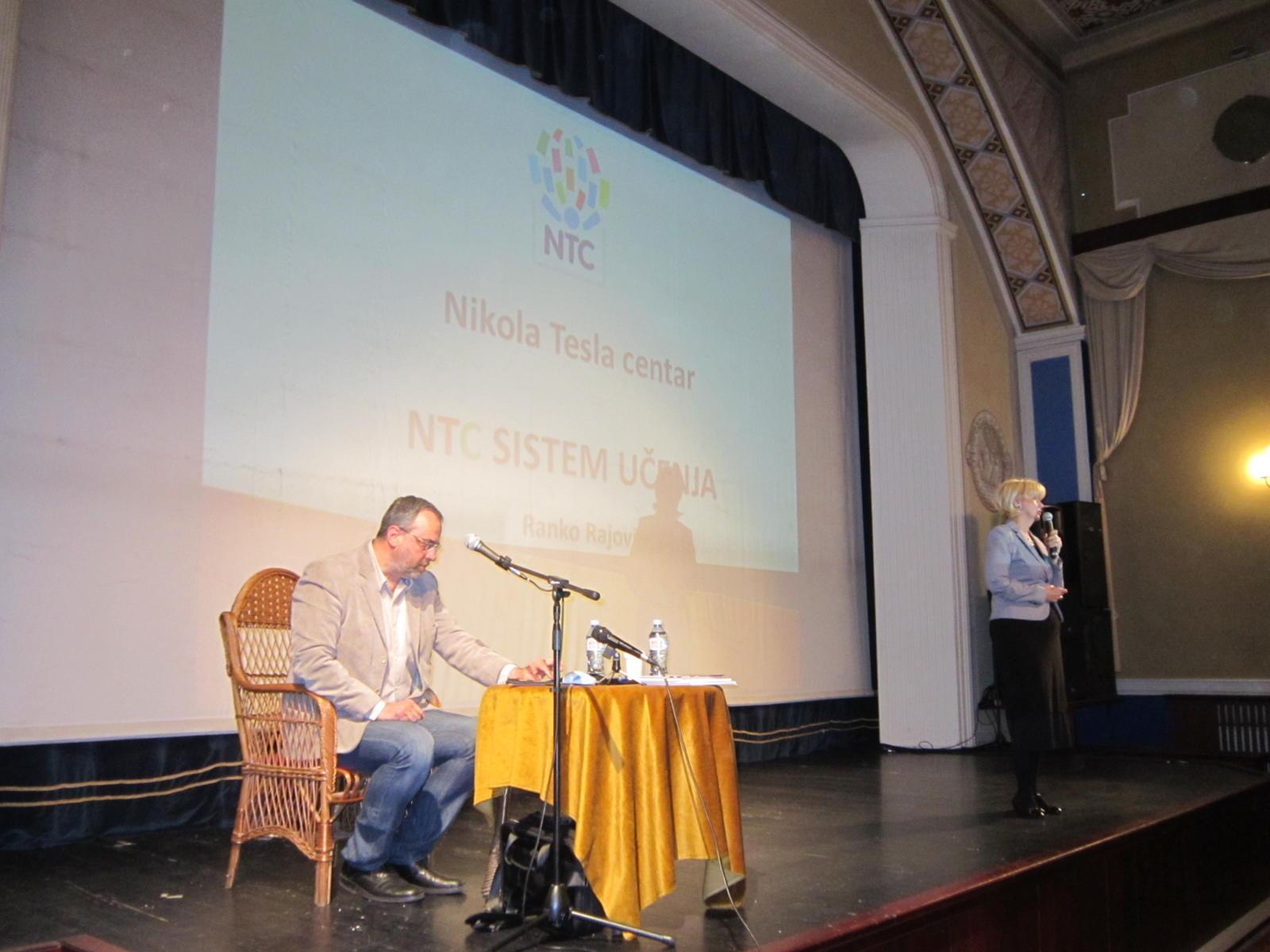 Предавање др Ранка Рајовића Зашто све више деце не воли да учи и како им помоћи
