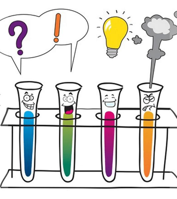 Резултати општинског такмичења из хемије