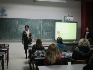 Предавање за родитеље
