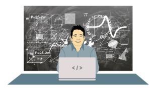 У току је упис на бесплатне онлајн обуке из математике и програмирања